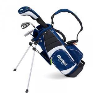 Bộ gậy golf trẻ em 4-6 tuổi Cleveland CGJ Small
