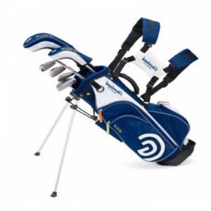 Bộ gậy golf trẻ em 7-9 tuổi Cleveland CGJ Medium