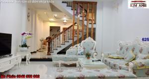 Dữ liệu mới nhất từ google về số người mua sofa cổ điển tại xưởng sản xuất Nội thất Kim Anh Sài Gòn