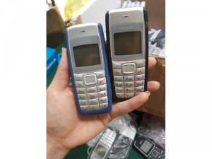Nokia 1110i nghe gọi rõ ràng ,sóng khỏe