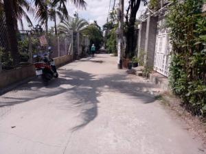 Bán đất sổ hồng riêng phường Hiệp Bình Phước,...