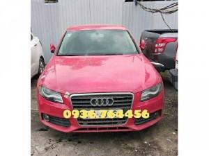 Bán đấu giá Audi A4