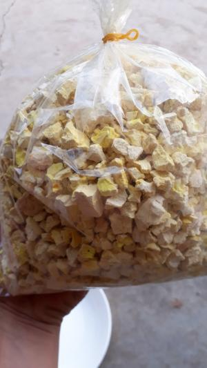Bán bột nghệ nguyên chất nhà làm, bột nghệ nếp