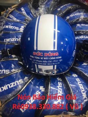 Xưởng làm mũ bảo hiểm quà tặng giá rẻ theo yêu cầu