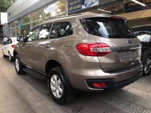 Ford Everest - Giá tốt nhất khu vực, giảm giá sâu, giao xe ngay trong tháng !!