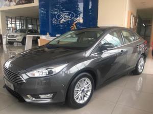 Ford Focus - Giá cực ưu đãi, giao xe ngay, đủ màu, hổ trợ ngân hàng 100%