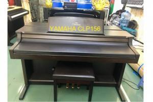 Piano Yamaha Clp156