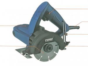 Máy cắt gạch Ferm 125mm | Nhập khẩu chính hãng giá rẻ
