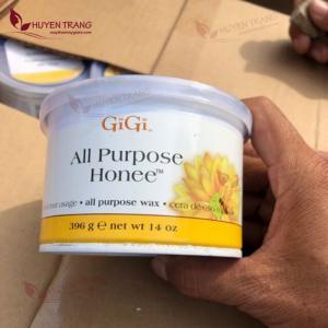 Sáp wax lông GIGI nhập khẩu từ Mỹ