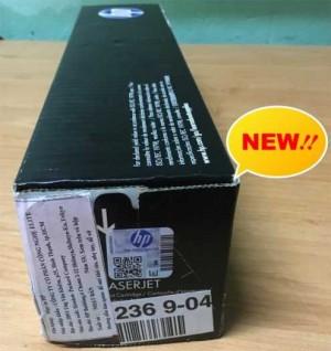 Hộp mực in chính hãng HP laser color 126A (CE310A)