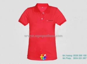 May áo thun giá rẻ, cơ sở chuyên may áo thun giá rẻ ở tpHCM