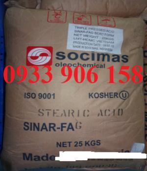 Bán STEARIC ACID-tìm mua axit stearic CH3(CH2)16COOH