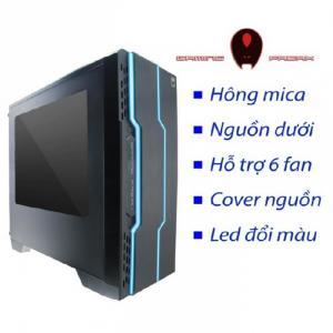 Vỏ thùng Case Gaming Freak GFG-DKWC1 Dark Wiccanchính hãng