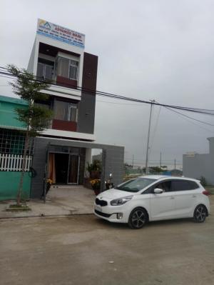 Thiết kế nhà phố, nhà ở, biệt thự, văn phòng Đà Nẵng