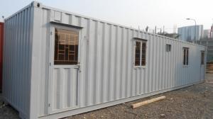 Chuyên Mua bán, Cho thuê Container Miền Trung
