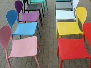 Ghế nhựa hàng mới về giá tại xưởng sản x