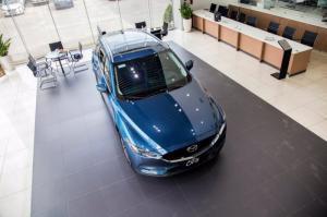 Mazda CX5 2019 Đang Được Ưu Đãi Khủng - Giảm Sập Sàn Lên Đến 40tr đồng - Hỗ Trợ Giao Xe Tận Nhà