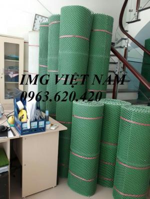 Lưới nhựa cứng IMG