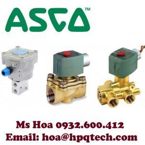 NNFA63/0030/0030TCG0 asco - Xy lanh Asco NNS050/01250000