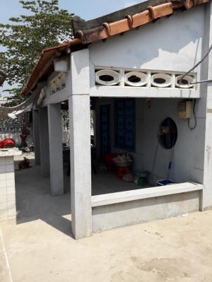 Nhà 2 mặt tiền 11m x 20m  đường nhựa ấp tân thành xã tân thông hội thuộc huyện Củ Chi