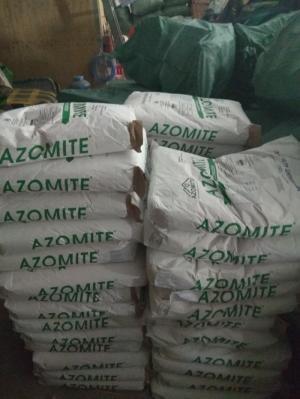 Công ty Kim Ngư phân phối khoáng Azomite