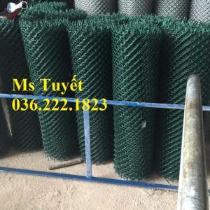 Chuyên cung cấp lưới B40 Bọc Nhựa làm hàng rào, Bảo vệ sân Tennis