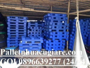 Pallet nhựa tphcm