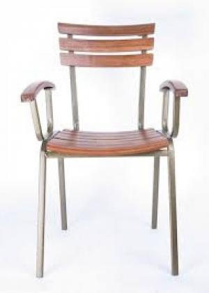Bàn ghế cafe phasibanh giá rẻ tại xưởng sản xuất HGH 891