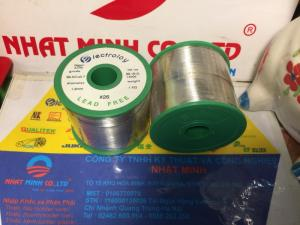 Cuộn thiếc hàn electroloy LF303W