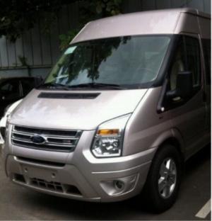 Giảm giá cực sốc trong tháng 3 khi mua Ford Transit Tiêu chuẩn 2018!