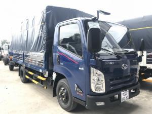 Xe tải Hyundai Đô Thành IZ65 3,5 tấn thùng mui bạt, euro 4, 2018