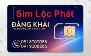 Sim Lộc Phát