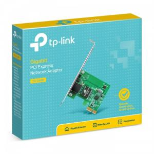 2019-03-13 20:24:00  1 Card mạng PCi TP-Link TG-3468 Gigabit PCI Express chính hãng Card mạng PCi TP-Link TG-3468 Gigabit PCI Express chính hãng 169,000