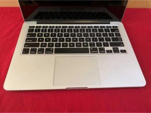 Macbook Pro 13 Retina 2013 i5/4g/128g nguyên zin