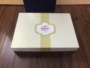 Brandde chuyên cung cấp hộp bánh trung thu in ấn logo thương hiệu công ty