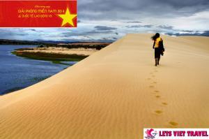Tour Du Lịch Phan Thiết Lễ 30/4-1/5/2019