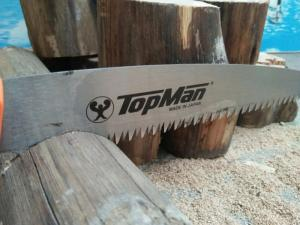 Cưa cắt cành cầm tay Topman của Nhật bản,nếu sai đền gấp 2