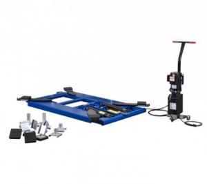 Bán Cầu cắt kéo Bend Pak của Mỹ, nâng gầm dạng di động,hàng có sẵn,giá rẻ.