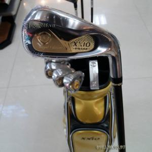 Bộ gậy golf XXIO PRIME ROYAL EDITION Phiên bản SIÊU HIẾM