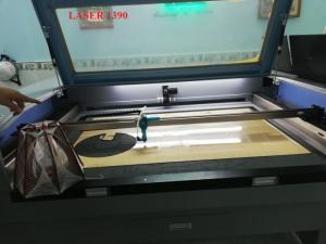Gia công cắt khắc Laser giá rẻ tại tp Hồ Chí Minh