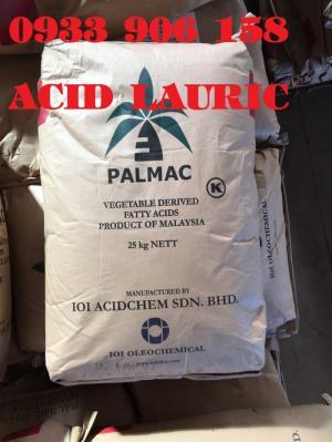 Bán Lauric Acid -tìm mua C12H24O2