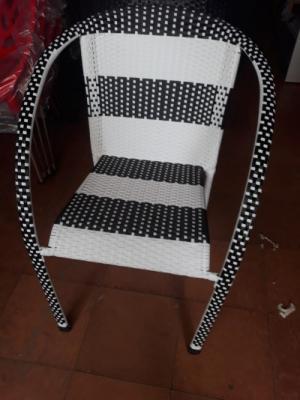 Bộ bàn ghế cafe giả mây xuất khẩu tp hcm,bán giá thanh lý,bảo hành 12 tháng-MMN