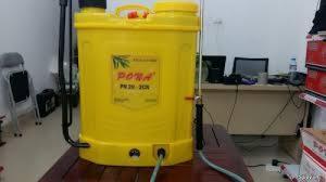 Bình xịt điện pona PN20- 2CN