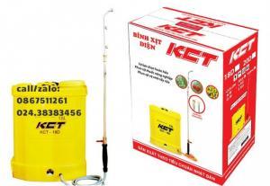 Bình xịt điện KCT 18D (18 lít)