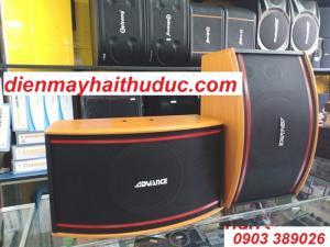 Loa Arirang Advance OSK-25H chính hãng Maseco VN