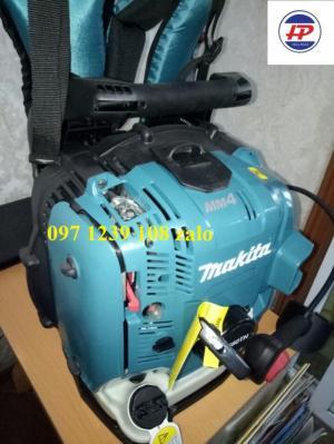 Máy thổi bụi, thối lá chạy xăng Makita RB7660TH, tiện lợi, thổi sạch