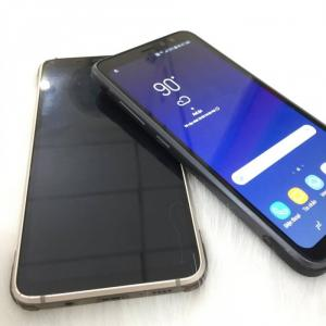 Samsung Galaxy S8 Active pin cực trâu