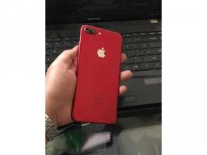 Bán iphone 7 plus 128g màu đỏ