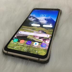 Samsung Galaxy S8 Active  liên quân mượt
