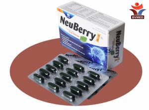 NeuBerry = Thi Là  Đỗ